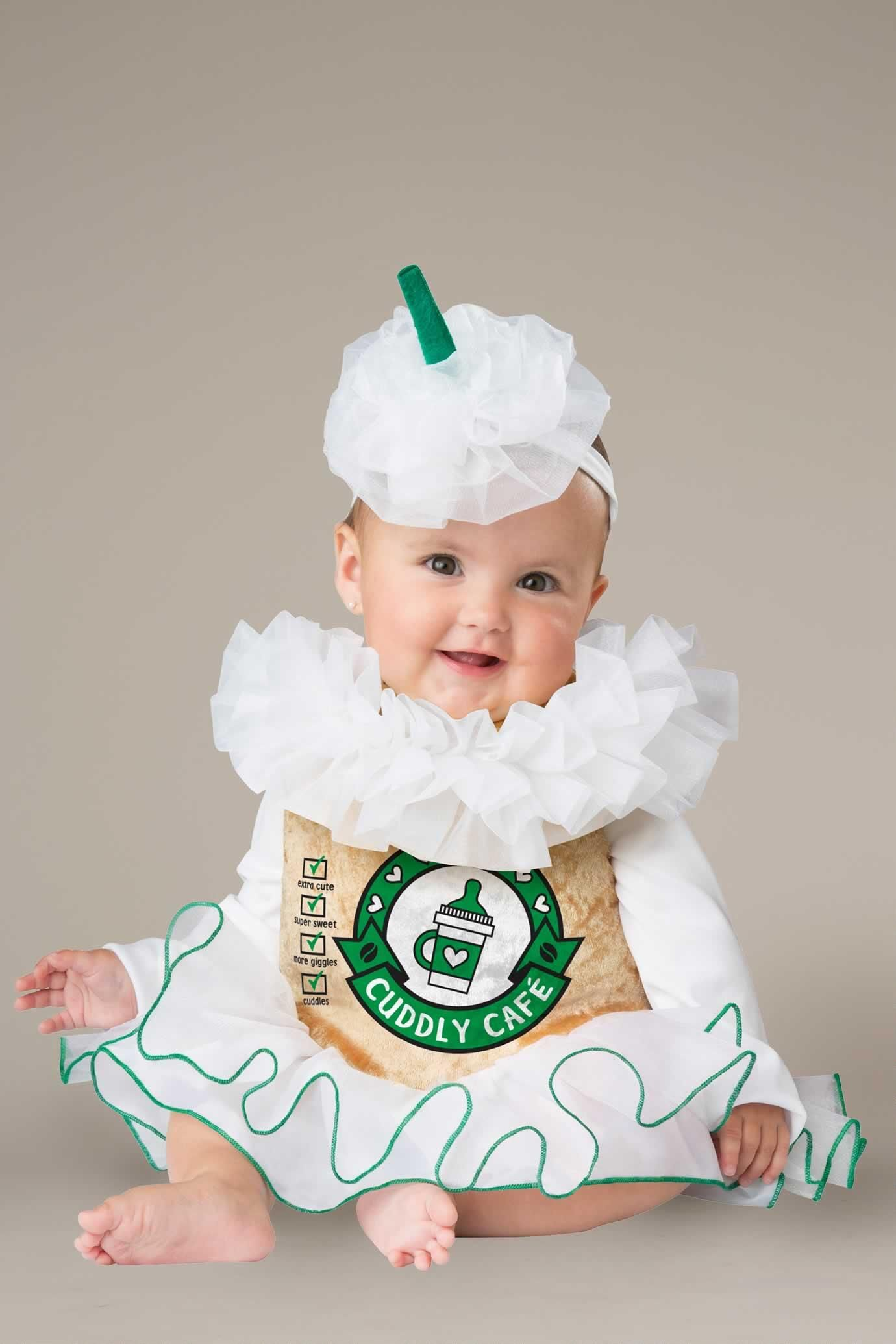 b03c0e9a818 27 Cute Baby Halloween Costumes 2018 - Best Ideas for Boy   Girl Infant    Toddler Costumes