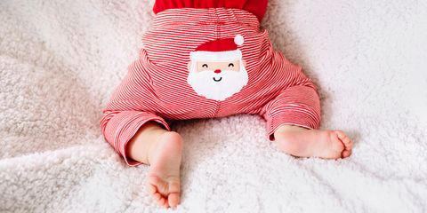 34e28f1b60cb 15+ Best Baby Christmas Outfits for 2018 - Baby Boy   Girl Christmas ...