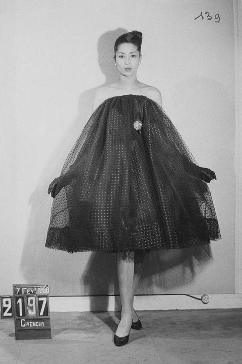Clothing, Photograph, Outerwear, Vintage clothing, Snapshot, Fashion, Dress, Retro style, Costume, Pattern,