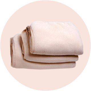 Baby Earth:Egyptian Cotton Blanket