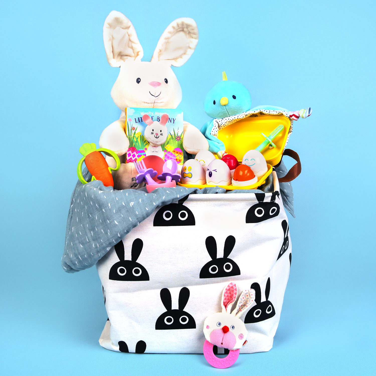Best Easter Basket Ideas For Kids 2020 Cute Easter Gift Ideas
