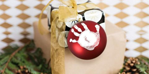 13 Best Baby S First Christmas Ornament Ideas For 2018