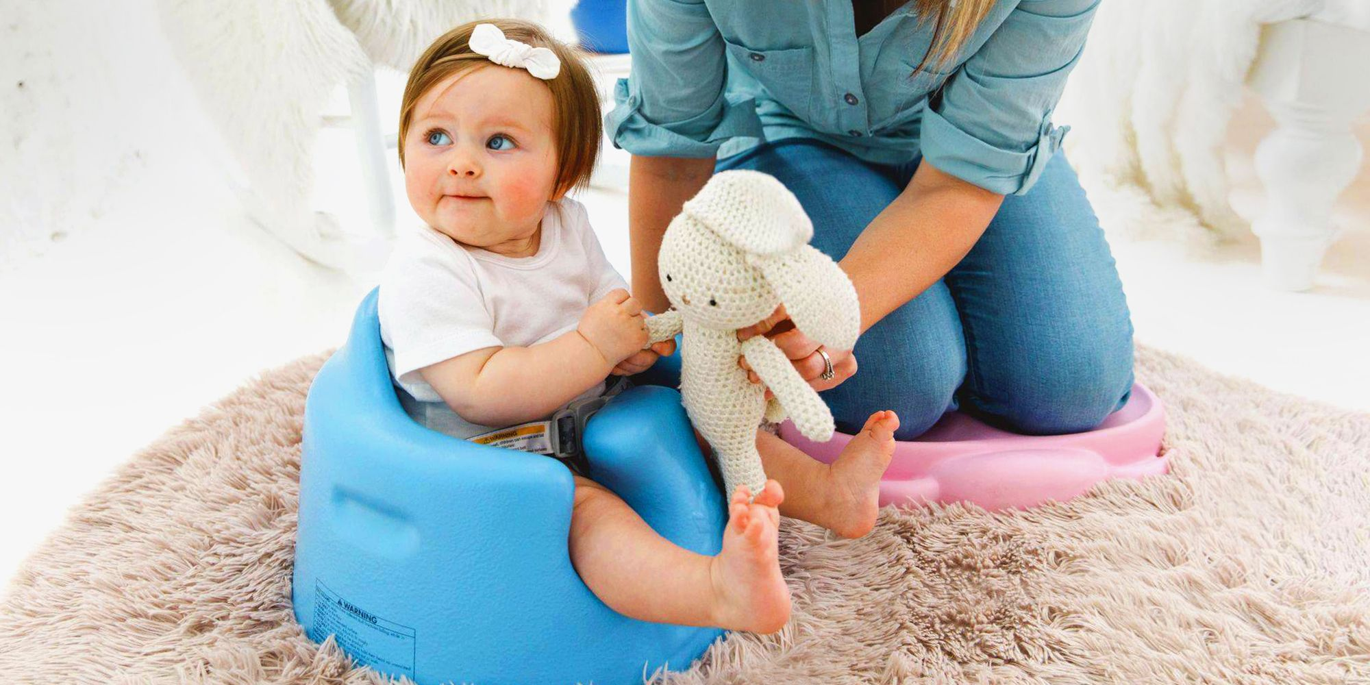 12 Best Baby Floor Seats To Buy In 2020 Safe Bumbo Seats