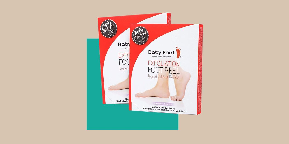 Baby Foot Peel Review for 2020