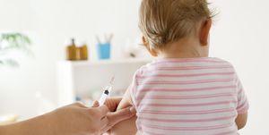 vacunas bebés sin dudas