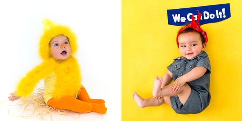 22 cute baby halloween costumes for boys and girls unique ideas
