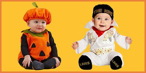 f2fc05e6fa47 32 Cute Baby Halloween Costumes for Boys   Girls - DIY Costume Ideas ...