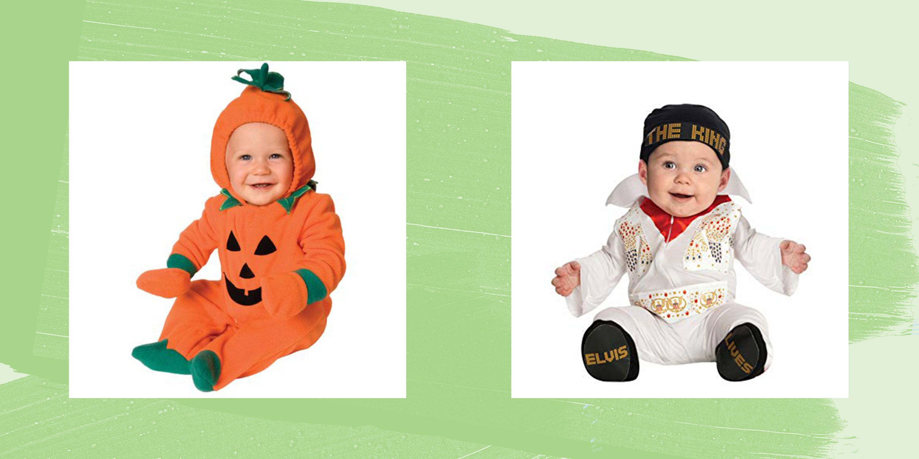 4546f248279f 37 Cute Baby Halloween Costumes for Boys & Girls in 2019 - DIY Costume Ideas  for Infants