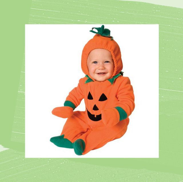 951c3286c 37 Cute Baby Halloween Costumes for Boys & Girls in 2019 - DIY ...