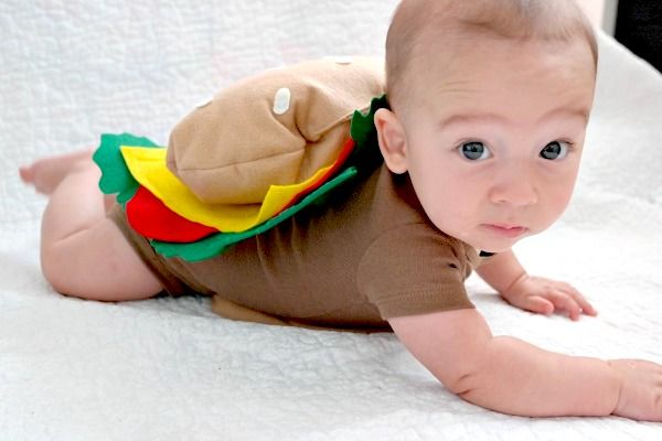 30 Baby Halloween Costumes That Are Too Cute to Handle