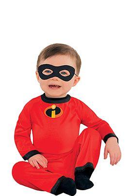 Baby Halloween Costumes - Jack Jack