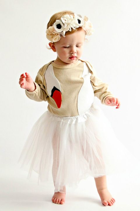 6b245d322 27 Cute Baby Halloween Costumes 2018 - Best Ideas for Boy   Girl ...