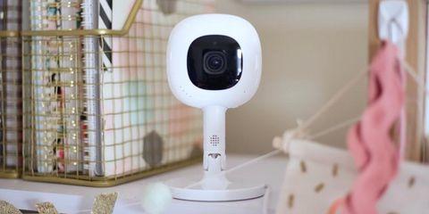 best video baby monitors 2019
