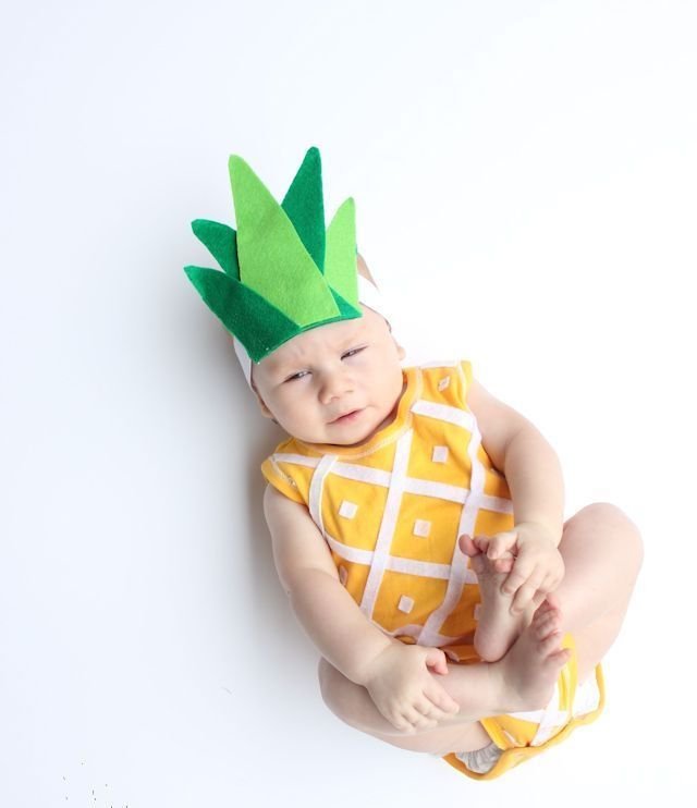 6f0af03e4 27 Cute Baby Halloween Costumes 2018 - Best Ideas for Boy & Girl Infant &  Toddler Costumes