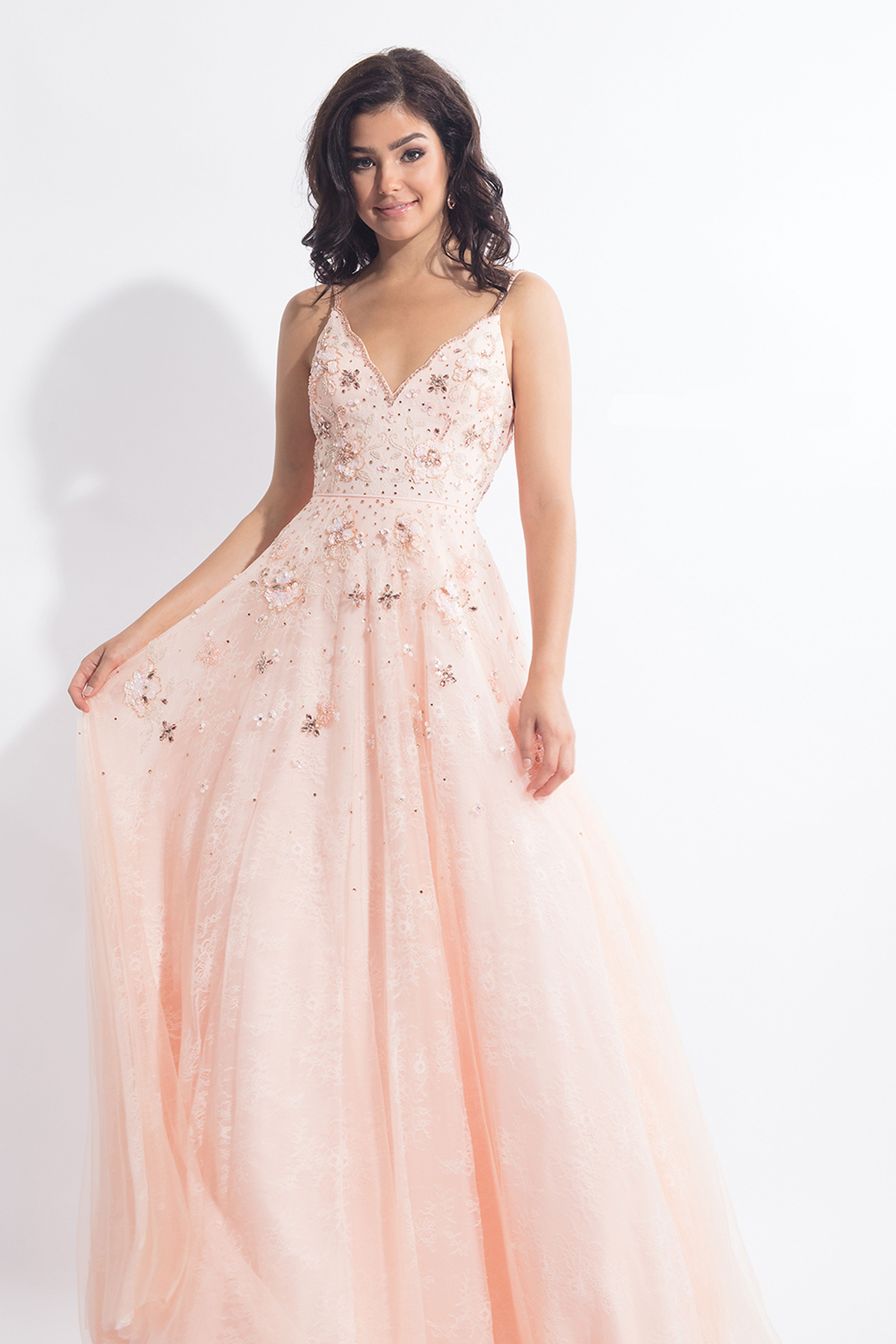 15 stunning vintage prom dresses of 2018 for a retro look