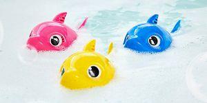 Robo Alive Juniorbaby shark bath toy best 2019