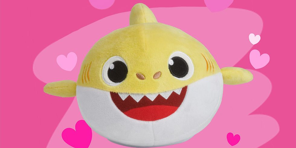 Where to Buy the Baby Shark Dancing Doll - WowWee Doll ...