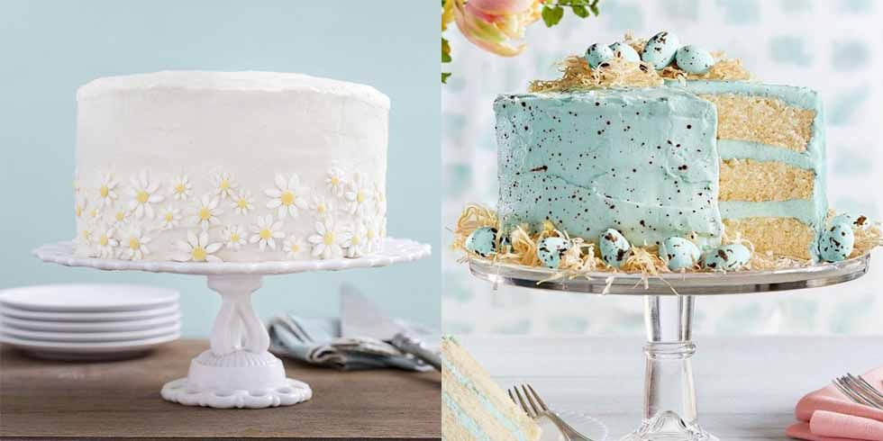 17 Gorgeous Baby Shower Cakes , Cute Baby Shower Ideas