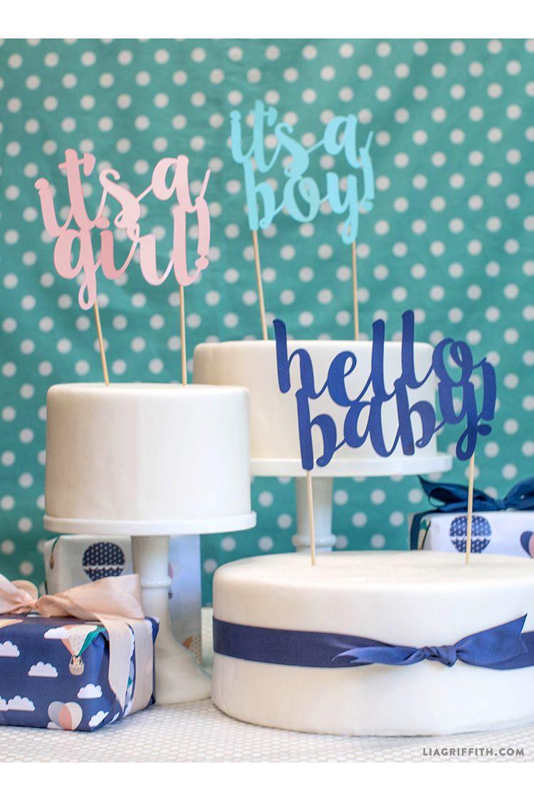 13 Baby Shower Decorations \u2014 Best Baby Shower Ideas