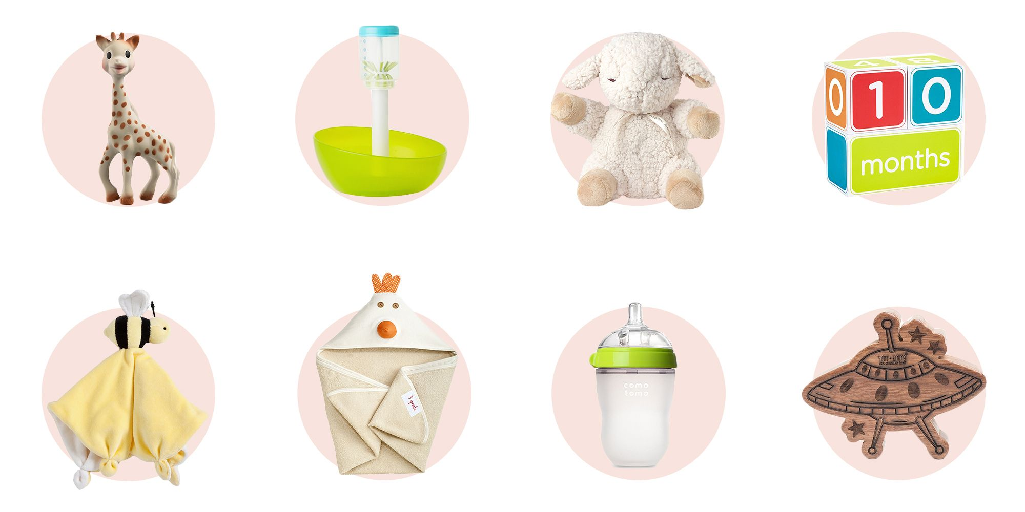 Best Baby Shower Gifts 2018