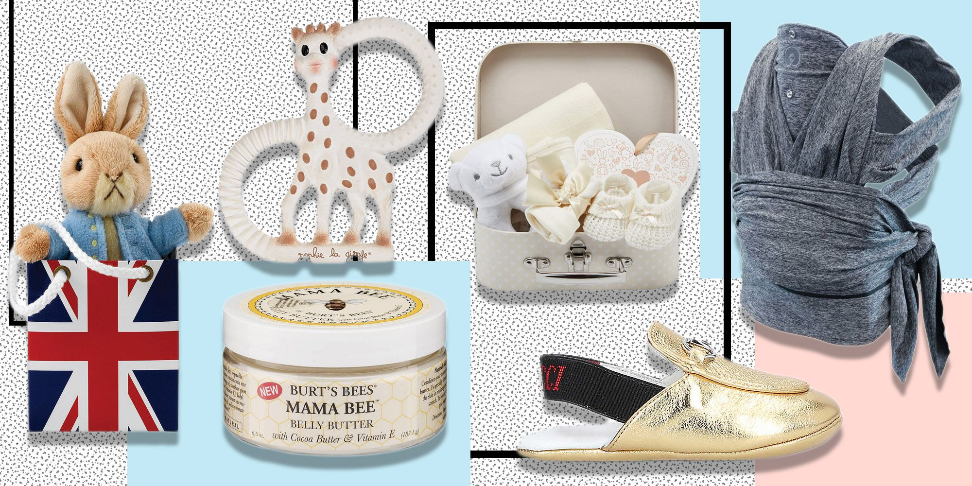 27 Of The Sweetest Baby Shower Gifts To Buy For The Little Tot And New Parents In Your Life