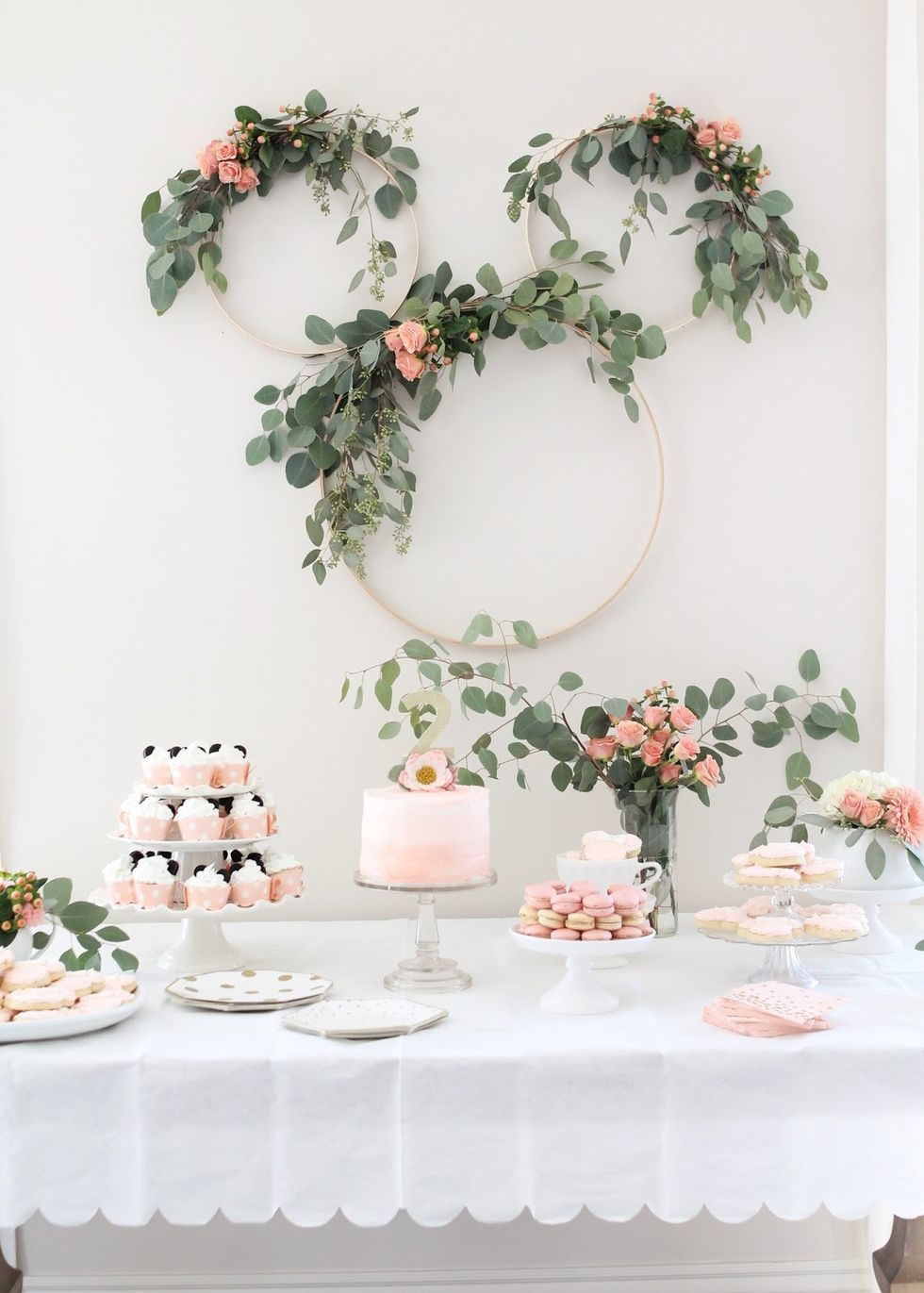 44 Baby Shower Ideas for Boys and Girls , Baby Shower Food