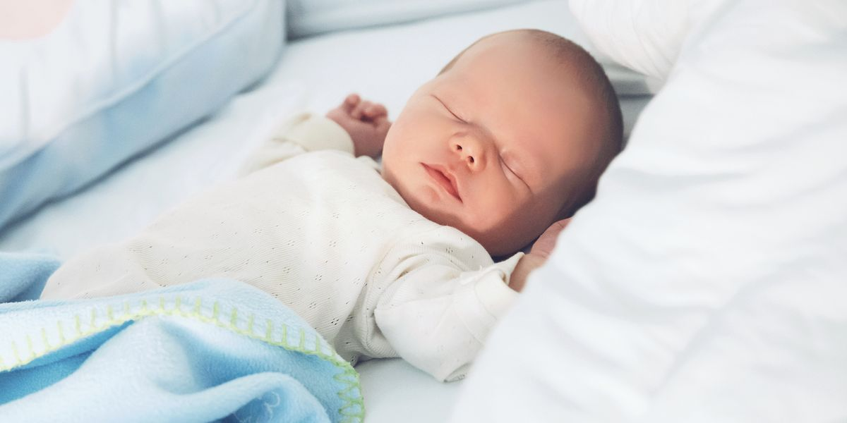 Baby Safest Sleeping Position Why The Back Is Best