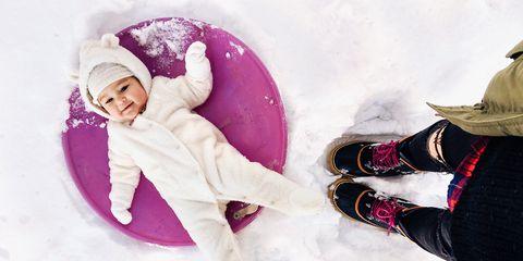 baby snowsuits best 2018