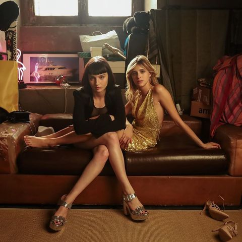 Baby': la segunda temporada ya tiene fecha de estreno en Netflix