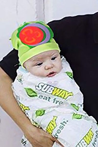 Cute 2t Halloween Costumes.43 Baby Halloween Costumes 2020 Best Ideas For Baby Costumes