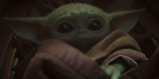 What Is Baby Yoda The Mandalorian Season 2 Baby Yoda Memes