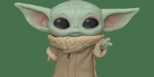 Baby Yoda Funko