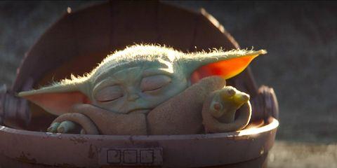 star wars baby yoda poderes