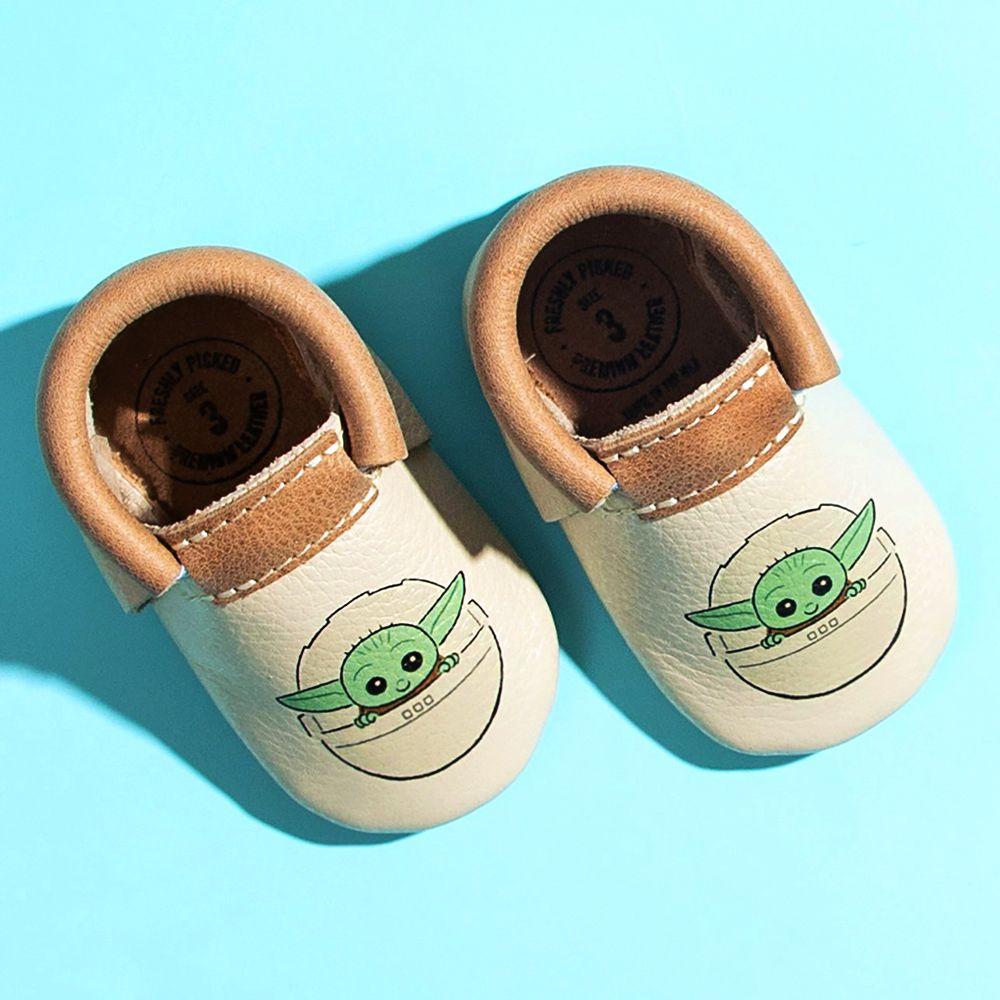 These Baby Yoda Moccasins Will Make