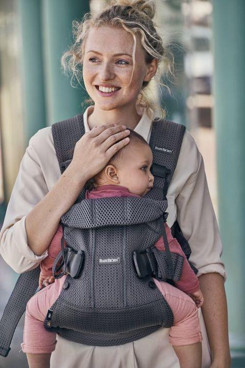 Draagdoek voor je baby kopen? Deze draagdoeken zijn goedgekeurd