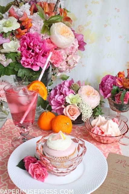 sorbet engagement party engagement party ideas