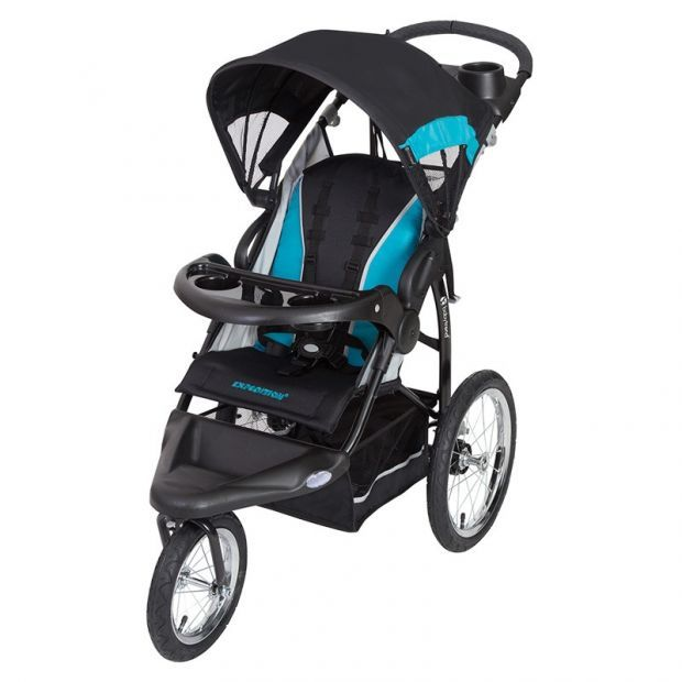 Babytrend Expedition