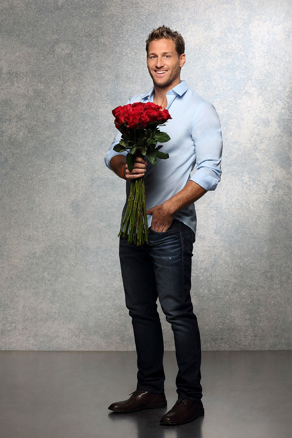 Juan Pablo Galavis ('The Bachelor' Season 18) This.