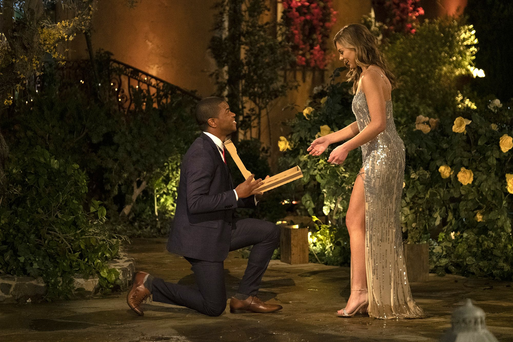 The Bachelorette' 2019 Recap - Hannah B  Worst First Impressions