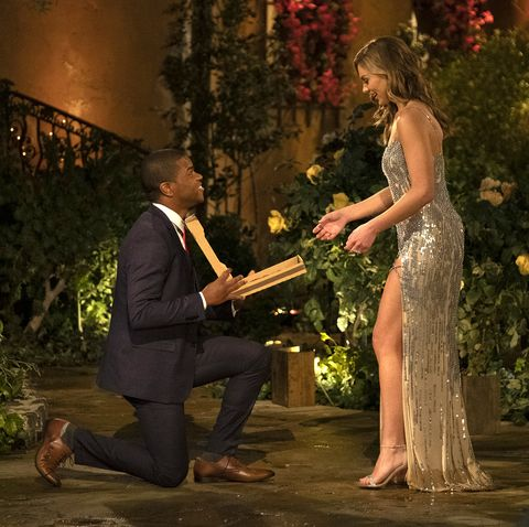 The Bachelorette 2019 Recap Hannah B Worst First Impressions With Contestants