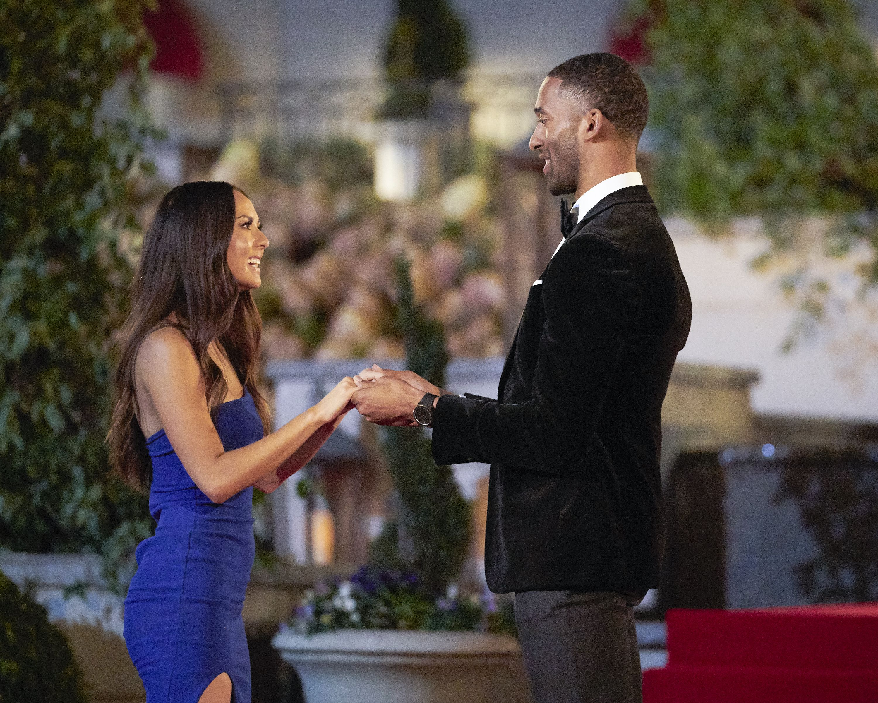 Who Is Abigail Heringer on 'The Bachelor'?