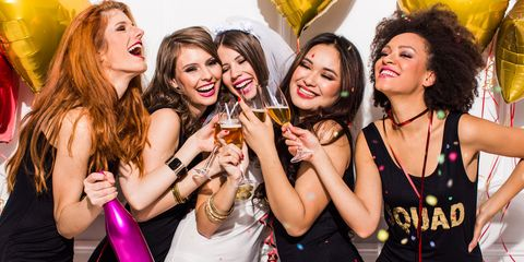 Event, Party, Fun, Friendship, Bachelorette party, Photography, Drink, Leisure, Nightclub, Happy,