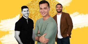 Bachelorette Season 15 Contestants