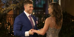 bachelorette hannah brown meets contestant luke parker