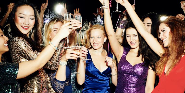 Teen vagania party #10