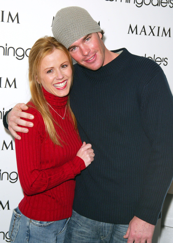 'Bachelorette' Trista Rehn Hosts Maxim Launch Party In New York