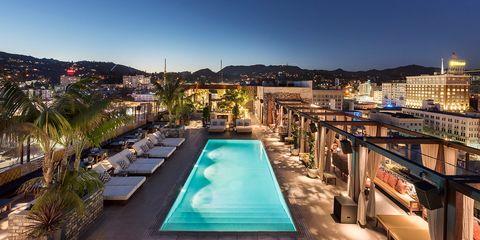 Dream Hollywood -- Los Angeles, CA