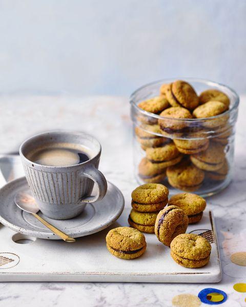 best biscuit and cookie recipes baci di dama