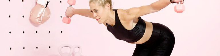 17 Back Exercises Every Woman Should Add To Her Workout ASAP