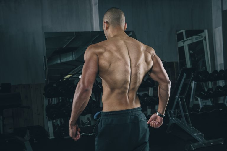 Supersize Your Back with Our 4 Best Back Workouts